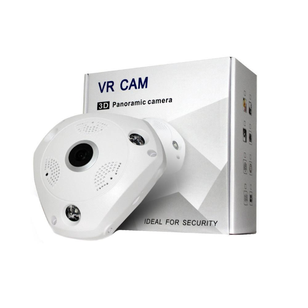 Камера потолочная CAMERA CAD 3630 VR 3mp\360*\dvr\ip
