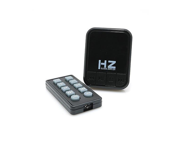 Трансмиттер, FM модулятор H6