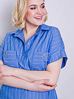 grand ua Ивонет принт блуза, фото 1
