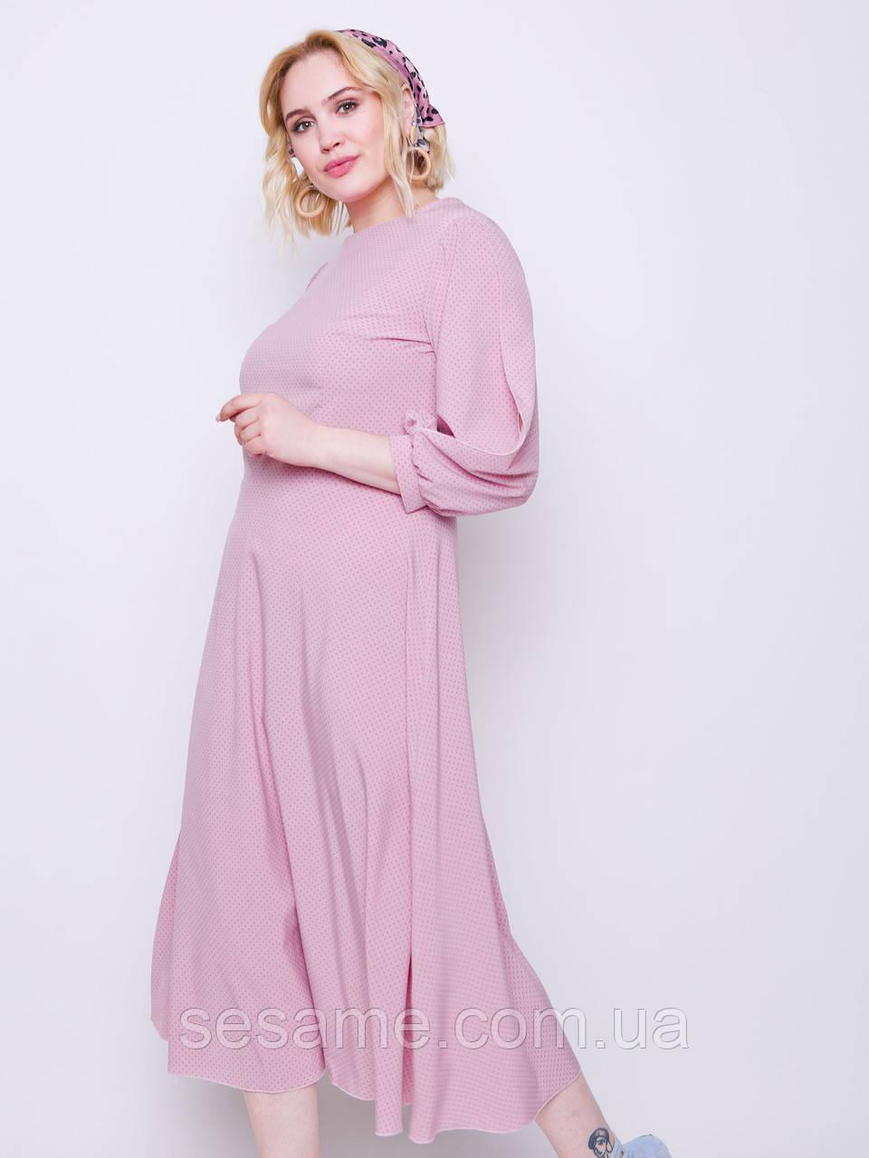 grand ua Камилла принт платье