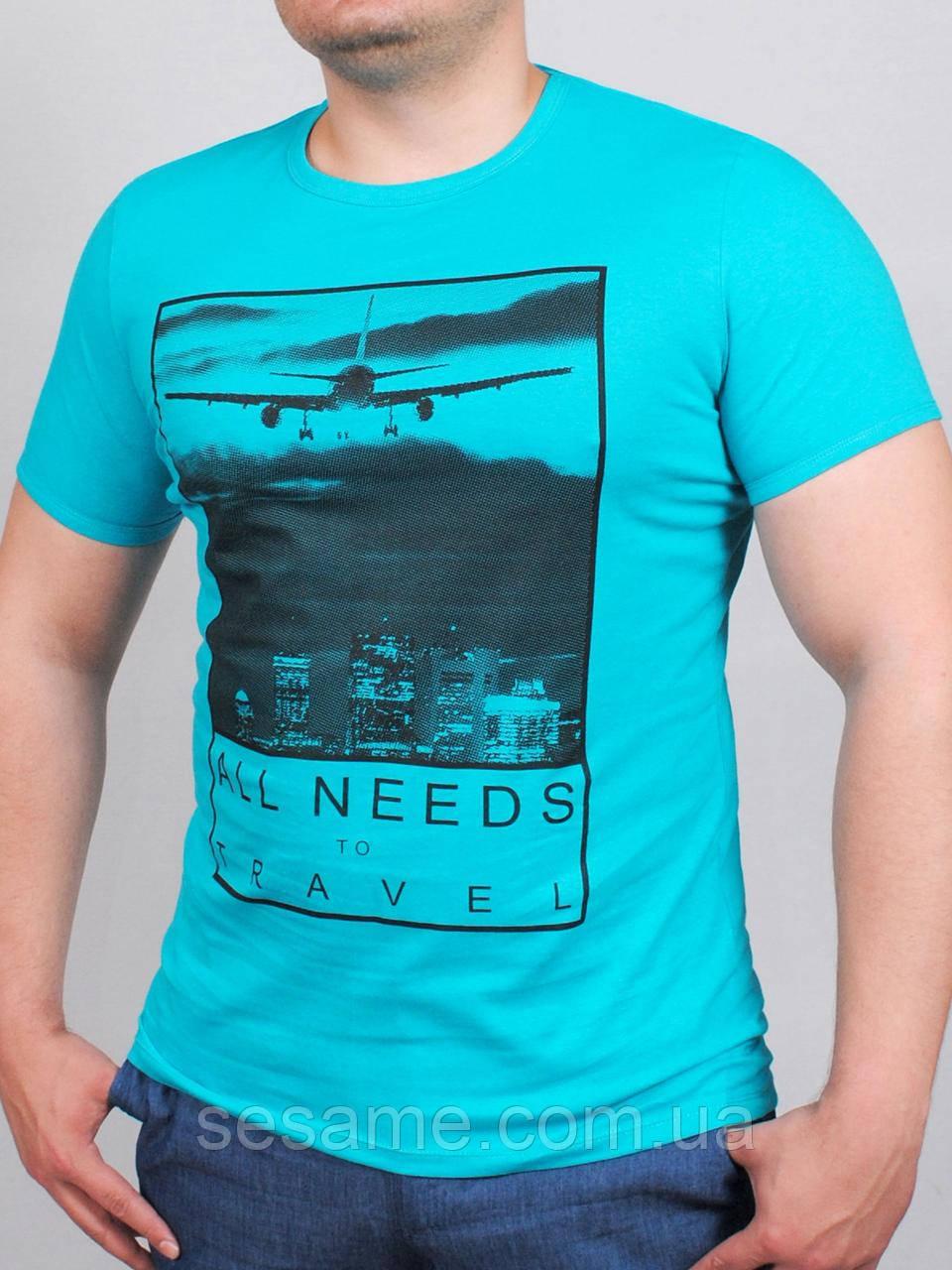 grand ua AIR футболка