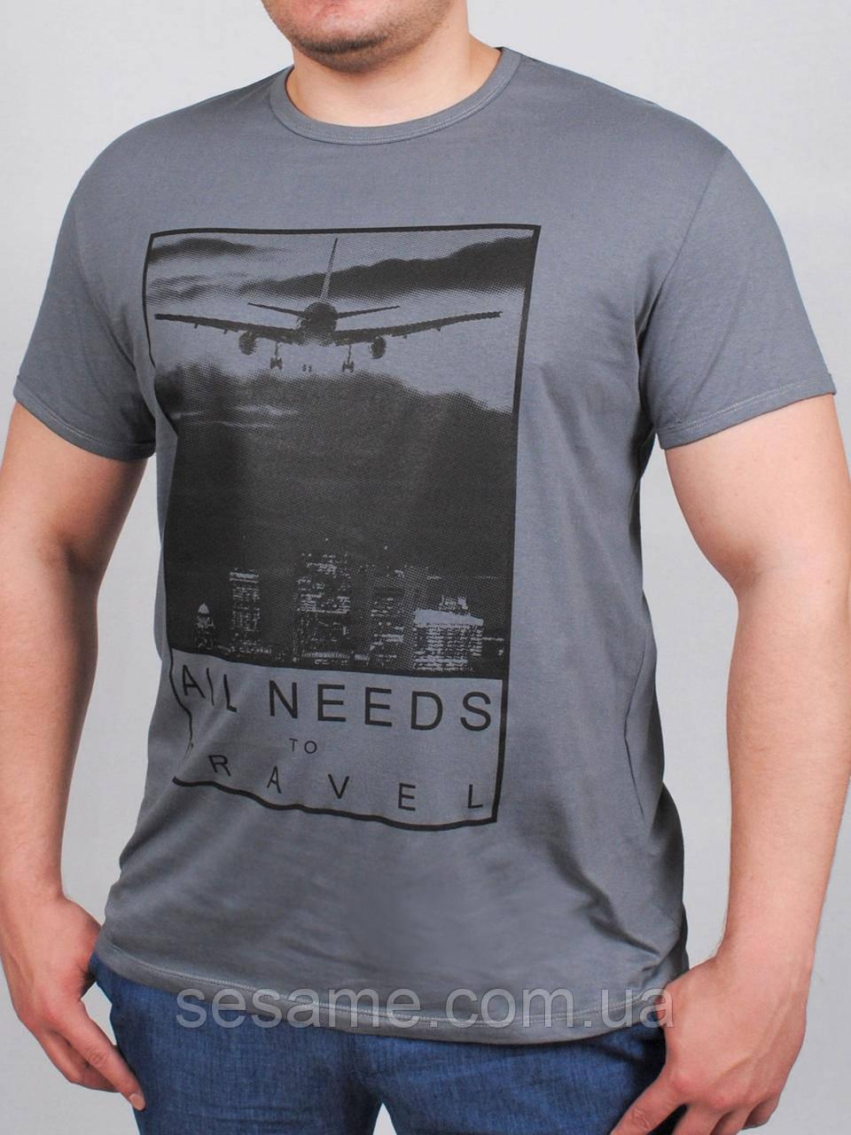 grand ua BIG AIR футболка