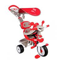 Smoby Детский велосипед трехколесный Baby Driver Confort