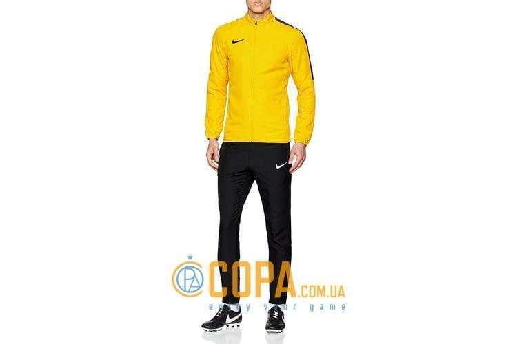 8ae67b9f Спортивный костюм Nike Academy 18 Woven 893709-719 - Дилер тм Joma в  Украине -