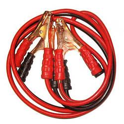 Пусковые кабеля