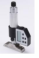 Глубиномер цифровой ГЦ 0 - 50  мм QLR