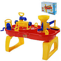 Игровой набор Polesie Водный мир № 3 (40893), фото 1