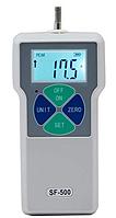 Динамометр цифровой SF -3 / max =  3 N ;  0,3 Kg