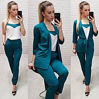 d07f5f2f735 Костюм женский брюки в Украине. Сравнить цены