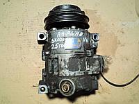 Компрессор кондиционера AUDI A4 A6 A8 VW Passat B5, 4D0260808A , 4D0260805C, 4D0 260 805 C