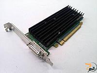 Відеокарта , HP, 454319-001, Nvidia Quadro NVS 290 PCI-E X16 256MB, Б/В