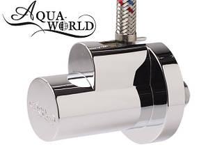 Декоративная насадка на кран Aqua-World ВКр113н