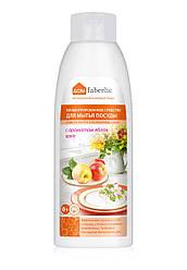Faberlic Концентрированное средство для мытья посуды с биоэнзимами с ароматом яблок Дом арт 11194