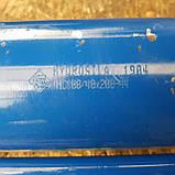 Гідроциліндр Ц-100х200-3 (навішення МТЗ, ЮМЗ) н. про, фото 2