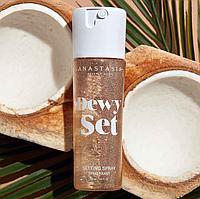 Спрей для макияжа Anastasia Beverly Hills Dewy Set Setting Spray, фото 1