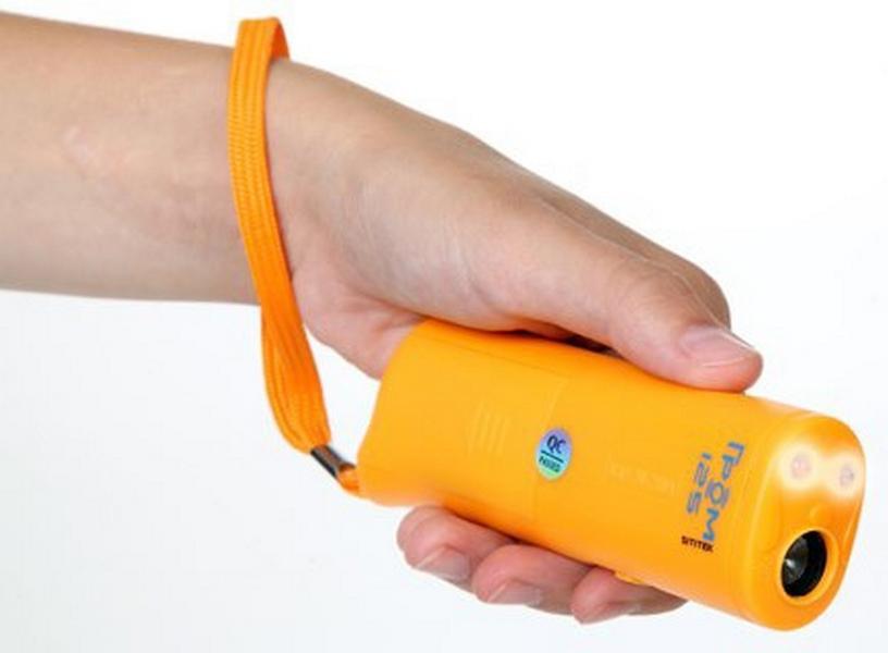Ультразвуковой отпугиватель собак DRIVE DOGAD-100