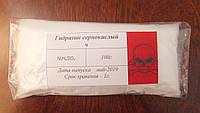 """Гидразин сернокислый, гидразина сульфат, """"ч"""" 100г."""