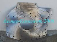 Плита под стартер (лист задний) МТЗ, фото 1