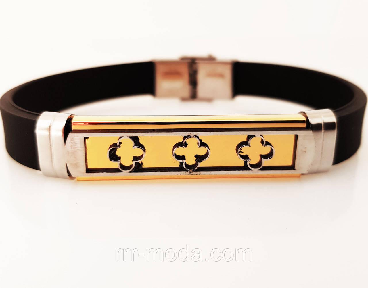 Мужские браслеты оптом, браслет из каучука .90