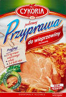 Приправа к свинине Cykoria 30г. Польша