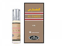 Арабские масляные духи Al Fares Al-Rehab 6 мл