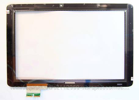 Тачскрин (сенсор) Acer Iconia Tab A510, A511, A700, black (черный), фото 2
