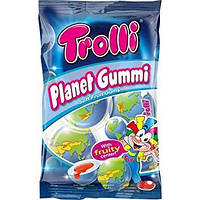 Желейные конфеты Trolli Планеты Германия 75г
