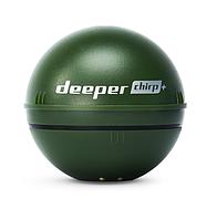 Эхолот DEEPER CHIRP+