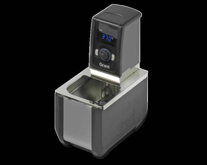 Термостатируемая перемешивающая баня и нагревающий термостат T10