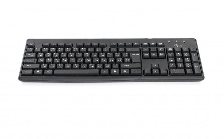 Клавиатура ProLogix Simple Choice I USB Black