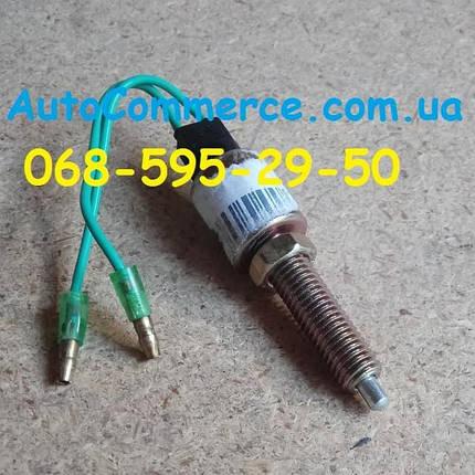 Датчик включення стоп сигналу БАЗ А148., фото 2