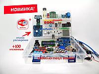 Arduino Uno KIT набор Mega Pack + отладочная плата стартовый набор