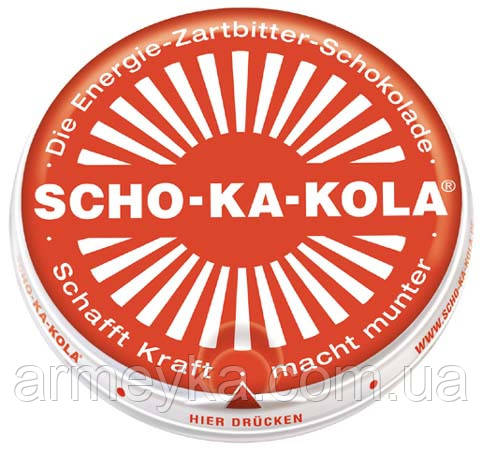 Scho-Ka-Kola,Zartbitter,