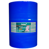 Эмаль алкидная ПФ-115П Farbex ореховая 50 кг, фото 1