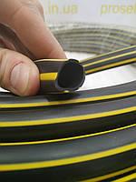 "Шланг поливочный ""Grand"" Ø 3\4"" дюйма (18мм), 20,30,50 м. Резина+силикон"