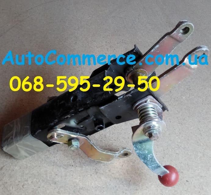 Клапан тормозной БАЗ А148.