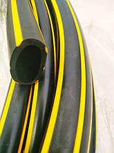 """Шланг поливальний """"Borik"""" Ø 3\4"""" дюйма (18мм), 20,30,50 м. Гума+силікон"""