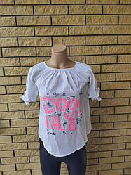 Блуза женская  штапельная QUEEN