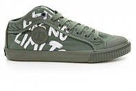 Кеды Pepe Jeans Industry Has No PMS30535 Khaki Green 765, фото 1