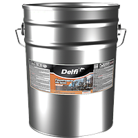 """Грунтовка по ржавчине ПФ-010М TM """"Delfi"""" (серая) 25 кг"""