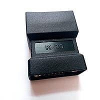KIA 20 pin K-20 Launch  переходник адаптер для автосканера Idiag Mdiag Easydiag DIAGUN/Diagun, фото 1
