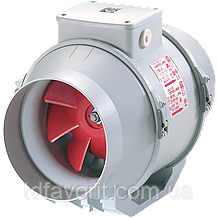 Канальный вентилятор Vortice Lineo 200 V0