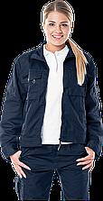 Блуза рабочая  LH-WOMWILER  из линии LEBER HOLLMAN - Германия
