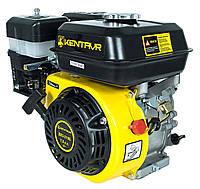 Бензиновый двигатель Кентавр ДВЗ-210Б (7,5 л.с., ручной стартер, шпонка Ø19,05мм, L=58мм), фото 1