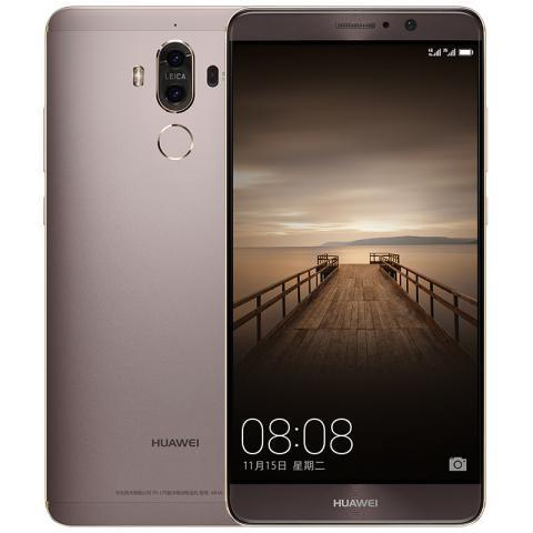 Смартфон HUAWEI Mate 9 4/64GB (Mocha Brown)