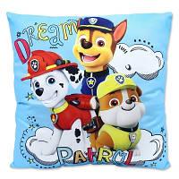 Подушка для мальчиков оптом, Disney, 40*40 см,  № 610-143