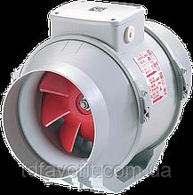 Канальный вентилятор Vortice Lineo 200 T VO