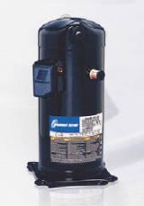 Copeland ZR34-K3E-TFD 522 (пайка, R22, 380В, 8,3 кВт)