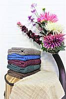 Полотенце для лица № 9152 (уп. 6 шт.) Хлопок, фото 1