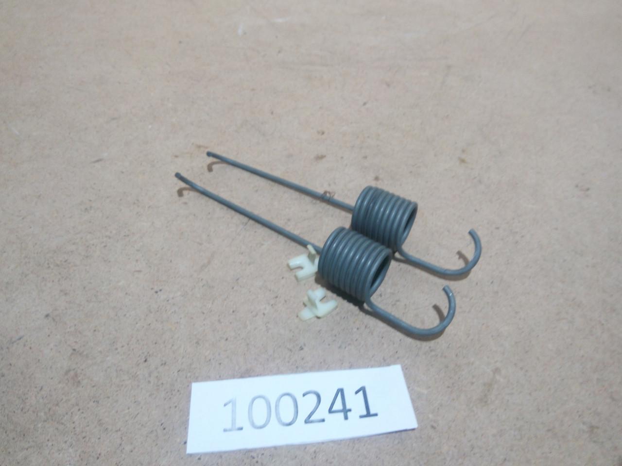 Пружина бака Beko WMD66100 Б/У